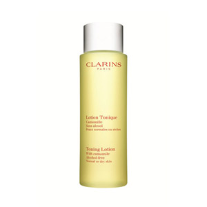 Clarins Toning Lotion Normal or Dry Skin