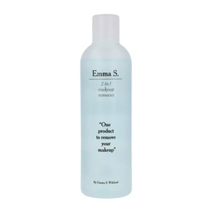 Emma S. Cleansing 2 In 1 Makeup Remover