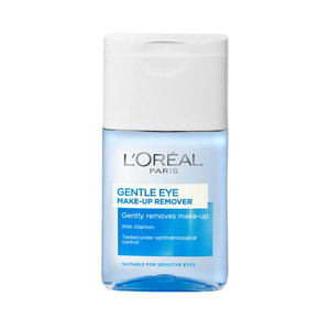 L'Oréal Paris Gentle Eye Make-Up Remover