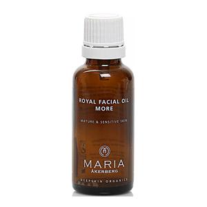 Maria Åkerberg Royal Facial Oil More