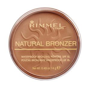Rimmel London Natural Bronzer Waterproof