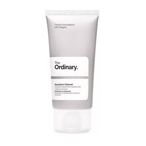 The Ordinary Cleansers Squalane Cleanser