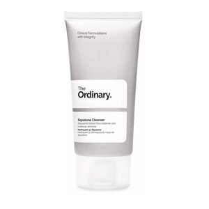 The Ordinary Cleansers