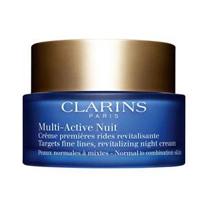 Clarins Multi-Active Nattkräm