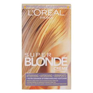 L'Oréal Paris Perfect Blonde