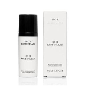 N.C.P. Essentials NCP 24 H Face Cream