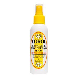 Eorol Blonderingsspray Super Strong