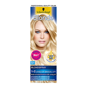 Schwarzkopf Blonde Blondering & blekning