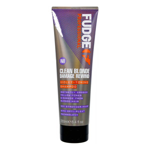 fudge Care Clean Blonde Schampo