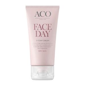 ACO Face 3+3 Dagkräm