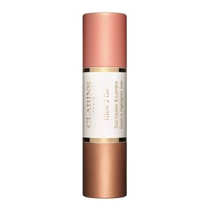 Clarins Face Glow 2 Go