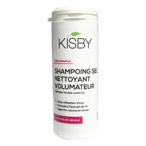 Kisby Dry Shampoo Powder