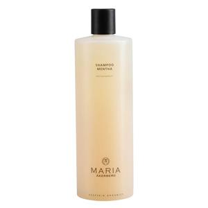 Maria Åkerberg Shampoo Mentha