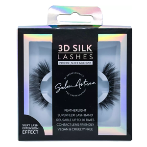 Salon Artisan 3D Silk Lash Firenze