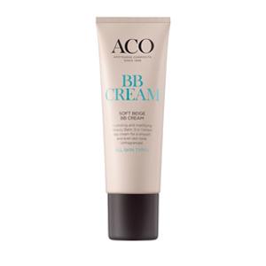 Aco Face soft beige BB cream