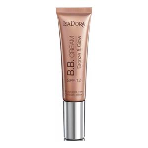 IsaDora BB Cream Bronze & Glow
