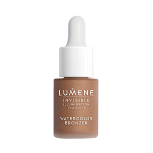 Lumene Invisible Illumination Bronzer
