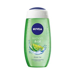 Nivea Caring Shower Gel