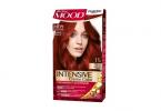bästa röda hårfärgen
